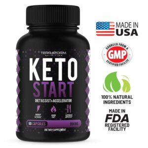 4 Easy Facts About Ketogenic Diet Plan Supplements Described